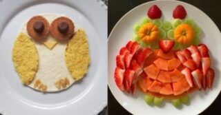 It's Game Day! Who's watching the Super Bowl? If you need some snack motivation, our team created these beauties in Outlook's