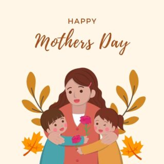 Happy Mother's Day to all the mothers and mother figures out there! Your hard work and dedication do not go unnoticed and we appreciate everything that you do. #happymothersday #mothersday #stepmom #furrymom #auntie #lifeatoutlook