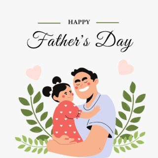 Happy Father's Day to all the fathers and father figures out there!   We appreciate you and everything you do.   #happyfathersday #fathersday #stepdad #furrydad  #lifeatoutlook