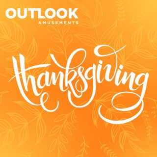 Happy Thanksgiving! Whether it be in person or virtually, remember to be a positive force in each other's lives! #lifeatoutlook #happythanksgiving #thanksgiving2020