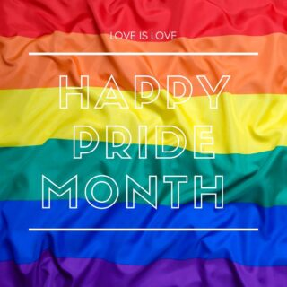 Happy Pride Month!  Much love to the LGBTQ+ community within our company and beyond. We are proud to have a diverse culture where you can bring yourself to work. Be who you are - we like it that way!  This is also the perfect time to reflect on LGBTQ+ issues and become informed about the fights many of our peers fight every single day. Let's highlight the fact that Pride will not be what it is today if it wasn't for people like Marsha P. Johnson, Brenda Howard, Harvey Milk, and every trans-BIPOC person involved in the Stonewall Riots. Their activism does not go unnoticed during this time of celebration!  #loveislove #pride #pride2021 #happypride #queerpride #lifeatoutlook