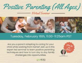 Here at Outlook, we understand that working from home is not the easiest thing to do, especially if there are children of all ages in the house. Being an employee while being a parent under the same roof at the same time can be a challenge. This weeks' virtual seminar is focusing on those challenges and helping to turn them into opportunities! #lifeatoutlook #vitualseminar #positiveparenting #workfromhome #parents